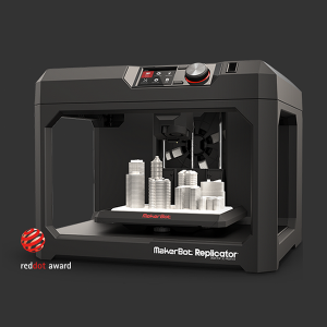 drukarka 3d replikator