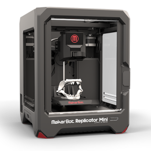 drukarka 3d Replikator Mini