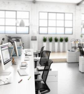 Drukarki biurowe dla małych i średnich firm