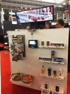 LynX IT na EuroShop 2017