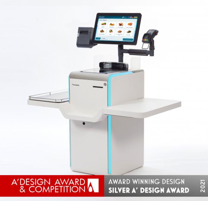 Nagroda A'Design & Competition dla SCO ACE