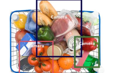 Automatyczna identyfikacja produktów – ważna opcja kas samoobsługowych.